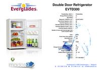 Everglades EVTD300 Leaflet