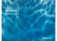 Speedo AquaBeat 2.0 26293 User Manual