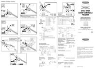 Helios Preisser DIGI-MET® Pocket sliding calliper 1220 522 Reading range(s) 300 mm 1220 522 Data Sheet