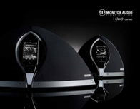 Monitor Audio I-Deck 100 I-DECK 100 User Manual