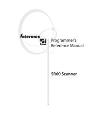 Intermec SR60 Reference Guide