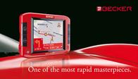 Becker Traffic Assist Pro Ferrari 7929 1749.307 User Manual