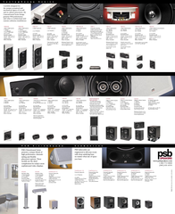 PSB chs212 Brochure