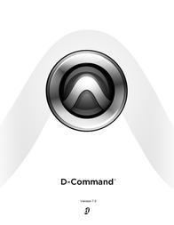 Avid Technology Music Mixer 7.3 User Manual