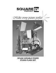 Square SP4200 用户手册