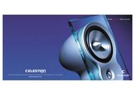 Celestion avf302 Brochure
