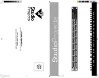 Studio Projects sp828 User Manual