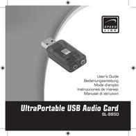 Speed-Link SL-8850-SBK Data Sheet