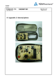 Intex Development Company Limited AP619DW Internal Photos