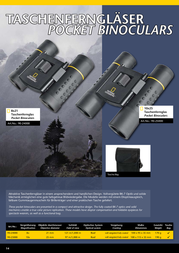 National Geographic 8x21 9024000 Data Sheet