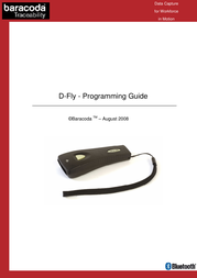 Baracoda D-Fly Supplementary Manual