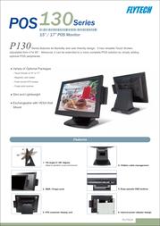 Flytech POS137 Leaflet