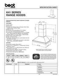 Best K41 Leaflet