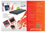 Yarvik TAB410 Leaflet