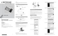 Netgear FA511 Leaflet