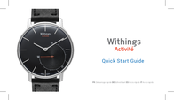 Withings Activite Quick Setup Guide