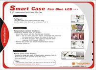Thermaltake A2018 Case Fan A2018 Leaflet