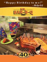 Mr. Bar-B-Q 21 Pc Tool Set 02066X User Manual