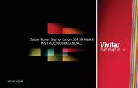 Vivitar VIV-PG-5DMII User Manual
