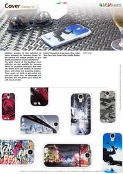 VaVeliero CSG4-ARMY Leaflet