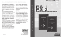 Furman rs1 User Guide