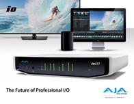 AJA IO-4K User Manual
