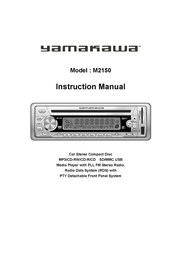 Yamakawa M2150 User Manual