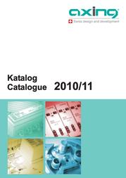 Axing SKB 395-10 SKB39510 User Manual