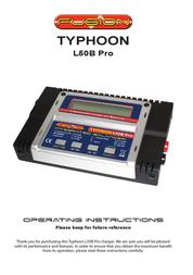 Fusion TYPHOON L50B PRO User Manual