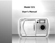 DXG -321 User Manual
