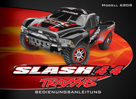 Traxxas Brushless 1:10 RC model car Electric Tr 296808 Data Sheet