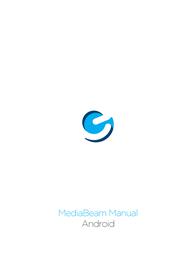 Ematic Media Beam MDB114 User Manual