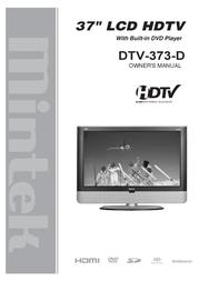 Mintek DTV-373-D User Manual