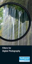 Heliopan 58mm ND 0.9 20901058 User Manual