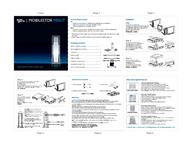 SANS DIGITAL ms1ut Installation Instruction