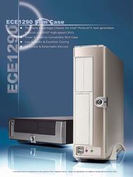 Ever Case ECE1290 SV Slim Case ECE1290SV-30P Leaflet