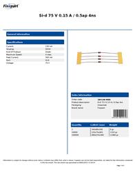 Fixapart 1N4148-MBR Leaflet