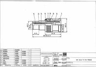Matsuyama LB015-10 Leaflet