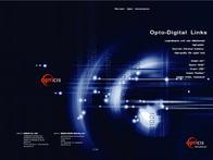 Opticis fiber optic DVI extension cable M1-1000-500 User Manual