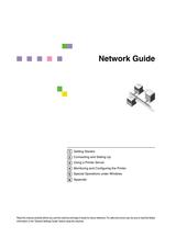 Ricoh 3224C User Manual