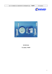 M E Modern Electronics Gas detector m-e modern-electronics BGM 66 mains-powered detects KO gas BGM 66 Data Sheet