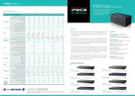 LG-Ericsson ES-3024GP Leaflet