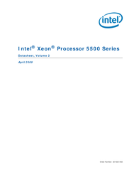 Gateway Intel Xeon E5506 TC.32500.017 User Manual