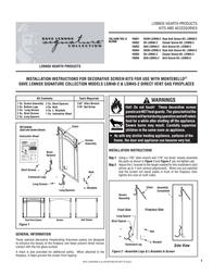 Matsushita LSM40-2 Leaflet