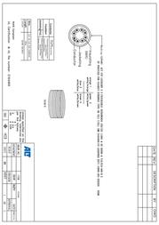 Intronics 305m UTP Cat5e EP305B Leaflet