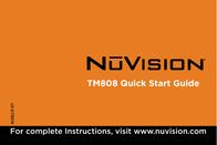 NuVision v2-073014 User Manual