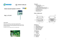 TFA 30.2026 Data Sheet
