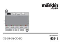 Maerklin Märklin 60841 60841 Data Sheet