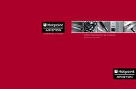 Hotpoint-Ariston BD 2422/HA User Manual