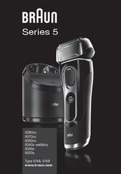 Braun 570cc 570 User Manual
